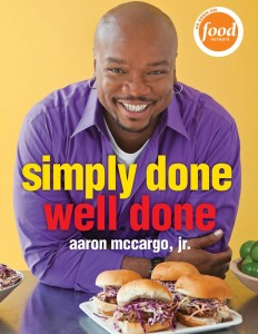 Aaron McCarthy actually endorsing mayonnaise on a Philadelphia Hoagie